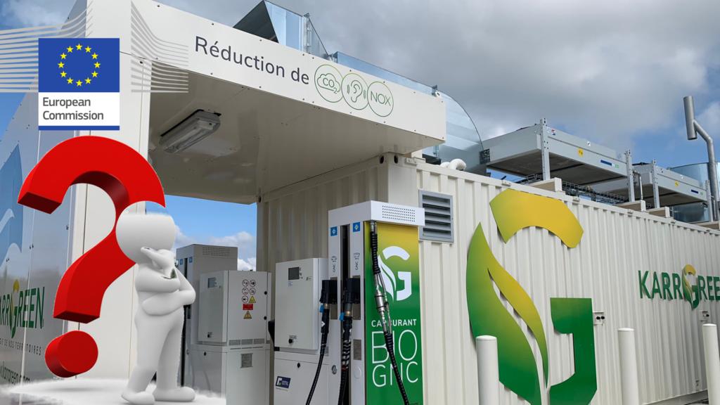 Les 2èmes rencontres du Biogaz - DREAL Occitanie