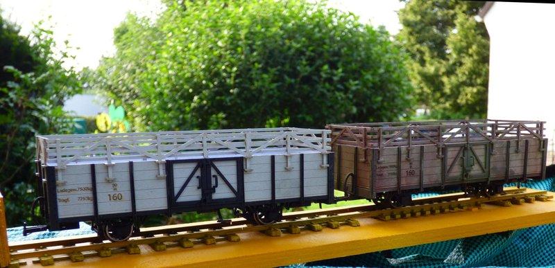LaserCut-Hochbordwagen in 0e 41658500yj
