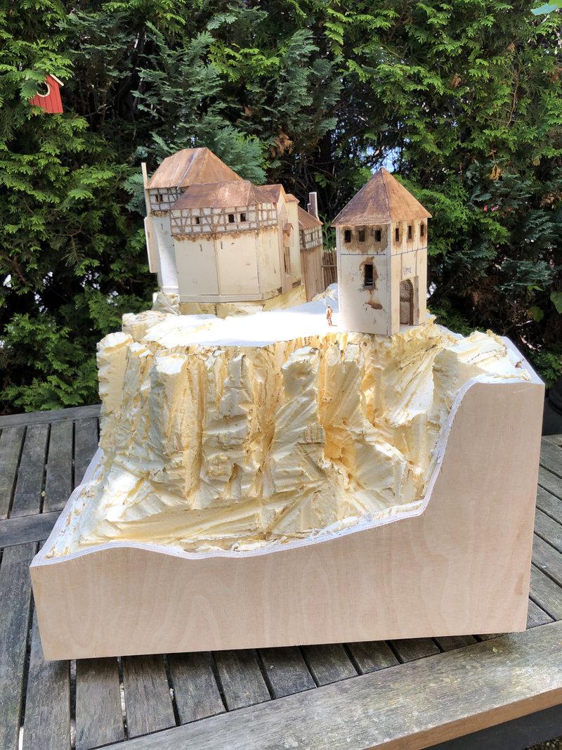 Burg Obergreifenstein - ca. 1:100 - Seite 2 41669032yx
