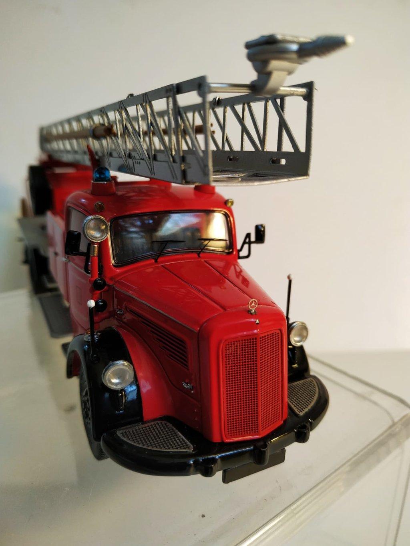 Feuerwehr Modelle der Firmen Schuco und Minichamps 41669145sw