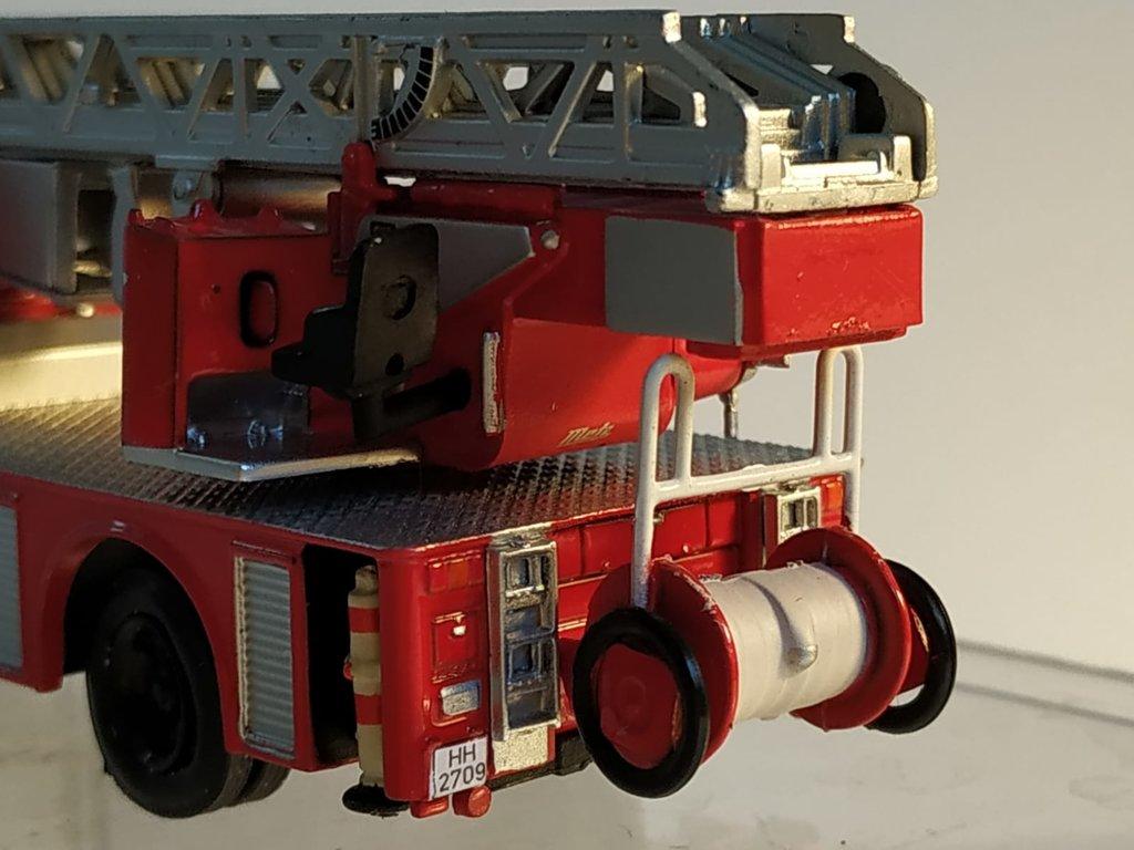 Feuerwehrmodelle aus der Atlas-Collection   41676161qq