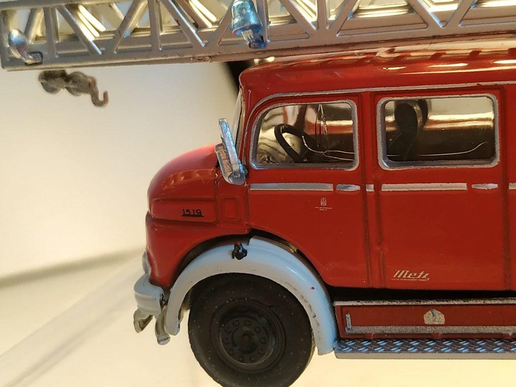 Feuerwehrmodelle aus der Atlas-Collection   41676163fw