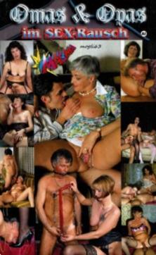 Omas & Opas im Sex-Rausch