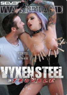 Vyxen Steel in Trouble