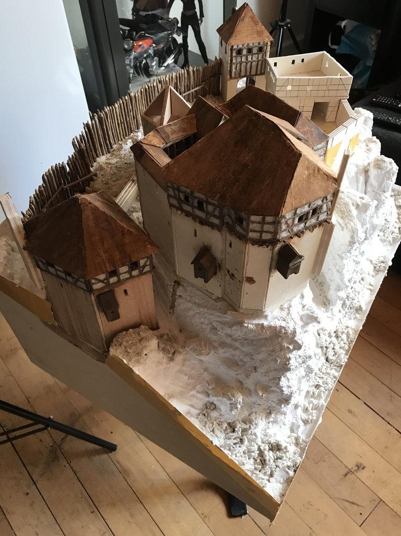 Burg Obergreifenstein - ca. 1:100 - Seite 2 41683720pp