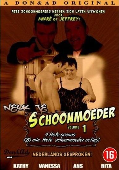 Neuk je Schoonmoeder 1-DVD5