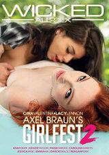 Axel Braun Girlfest 2  XXX 1080p - MBATT