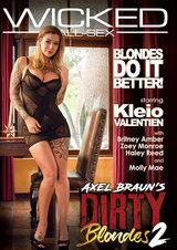 Axel Braun Dirty Blondes 2  XXX 1080p - MBATT