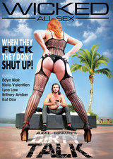 AXEL BRAUN Dirty Talk XXX 1080p - MBATT