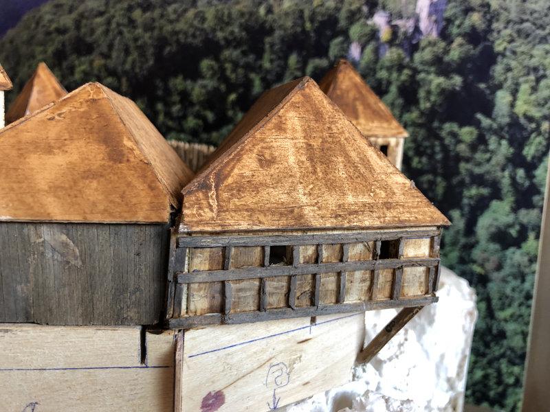 Burg Obergreifenstein - ca. 1:100 - Seite 3 41737461qa