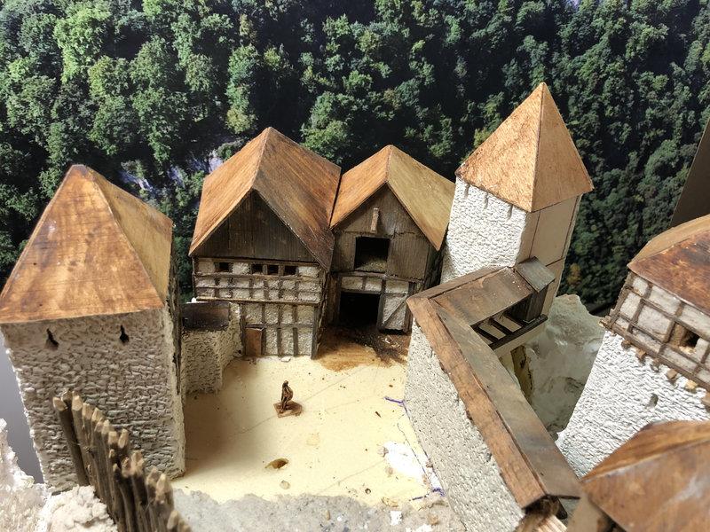 Burg Obergreifenstein - ca. 1:100 - Seite 3 41747673ee