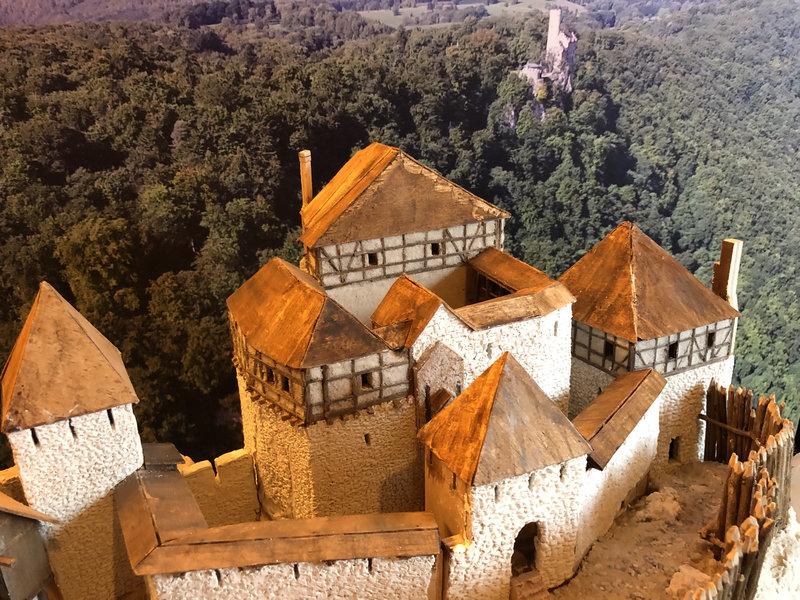 Burg Obergreifenstein - ca. 1:100 - Seite 3 41763205nu