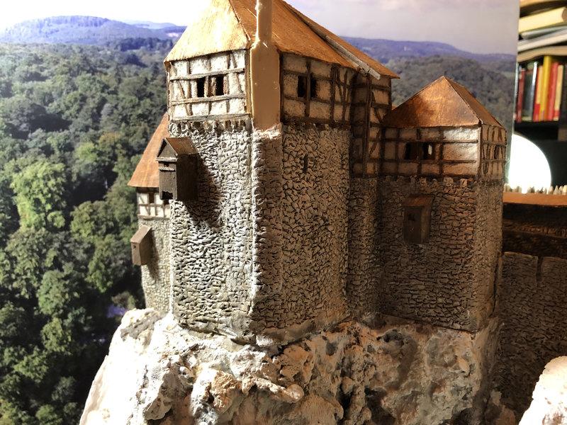 Burg Obergreifenstein - ca. 1:100 - Seite 4 41777833fl