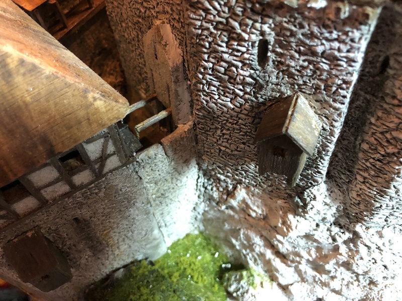 Burg Obergreifenstein - ca. 1:100 - Seite 4 41850141sa
