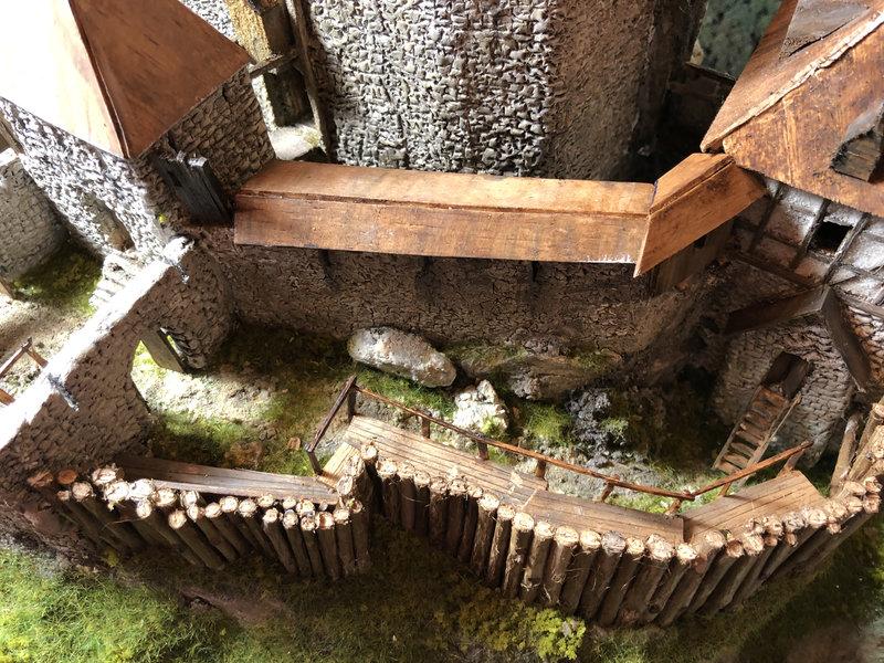 Burg Obergreifenstein - ca. 1:100 - Seite 5 41892950wx