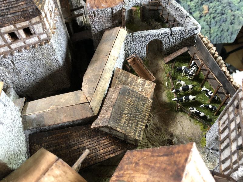 Burg Obergreifenstein - ca. 1:100 - Seite 5 41927058tf