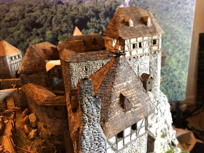 Burg Obergreifenstein - ca. 1:100 - Seite 5 41955320hg