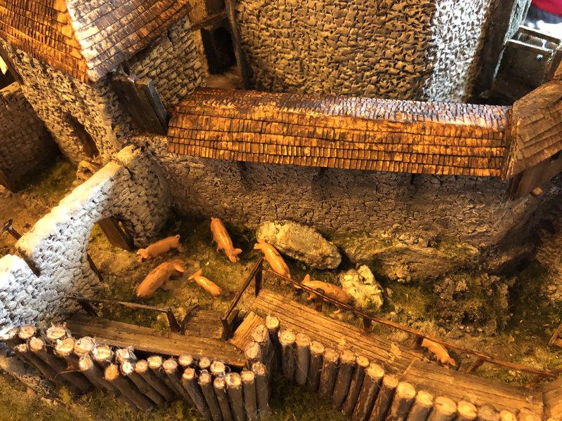 Burg Obergreifenstein - ca. 1:100 - Seite 5 41955321tf