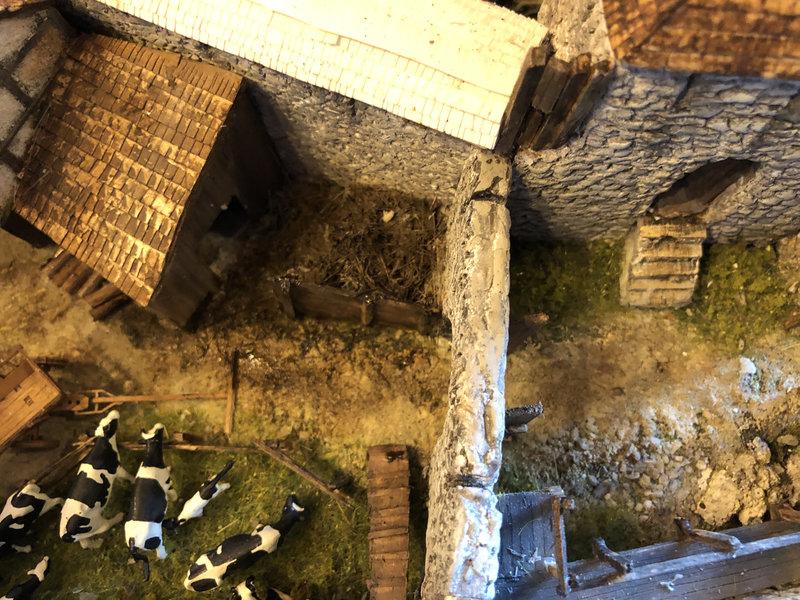Burg Obergreifenstein - ca. 1:100 - Seite 5 41955324qp