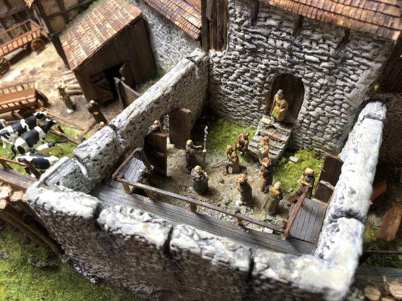 Burg Obergreifenstein - ca. 1:100 - Seite 6 41974588zf