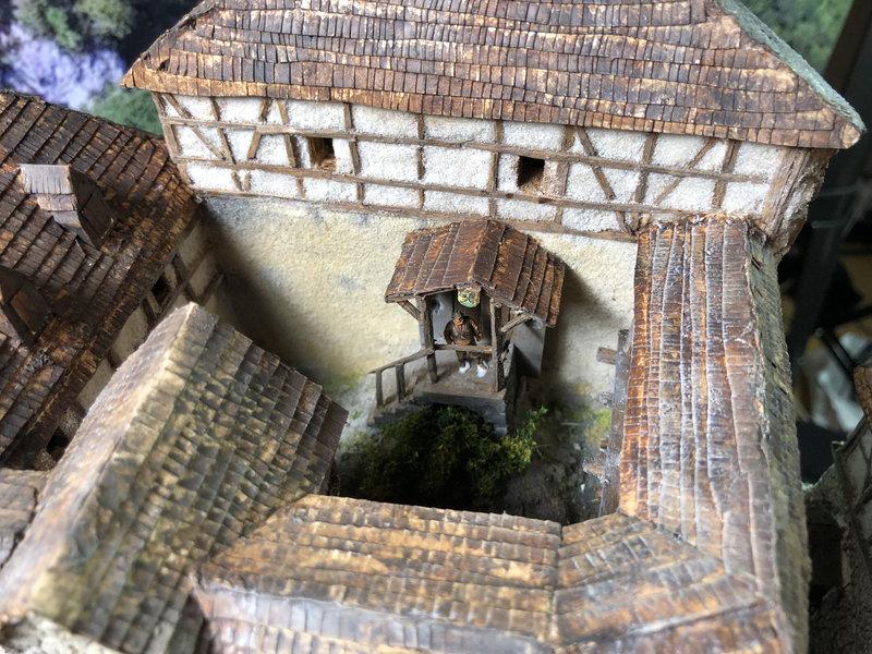 Burg Obergreifenstein - ca. 1:100 - Seite 6 41974591uu