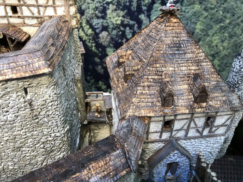 Burg Obergreifenstein - ca. 1:100 - Seite 6 41979270fu
