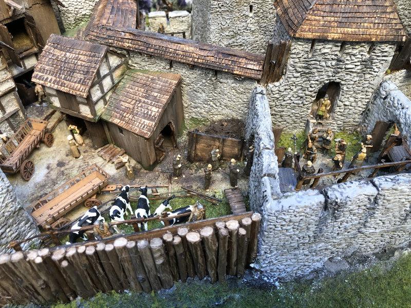 Burg Obergreifenstein - ca. 1:100 - Seite 6 41979271nm