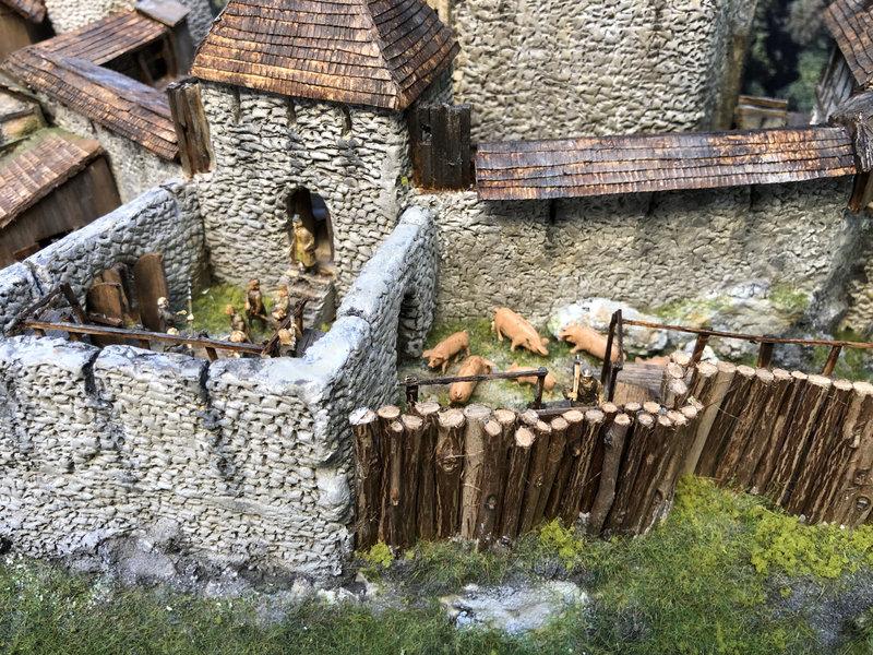 Burg Obergreifenstein - ca. 1:100 - Seite 6 41979272bz