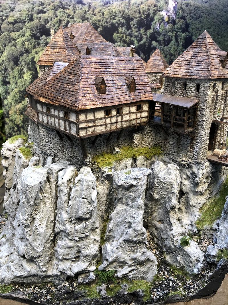 Burg Obergreifenstein - ca. 1:100 - Seite 6 41979274eb