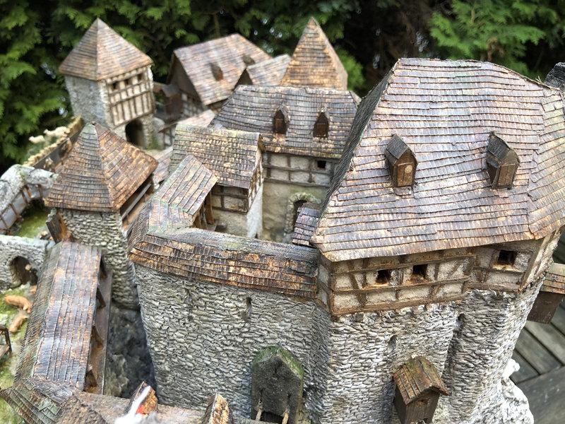 Burg Obergreifenstein - ca. 1:100 - Seite 7 41999167pe
