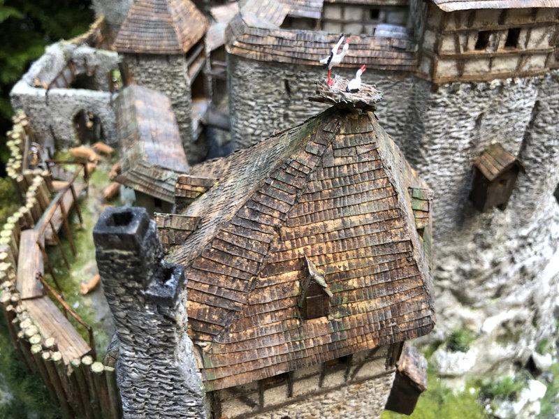 Burg Obergreifenstein - ca. 1:100 - Seite 7 41999168sd