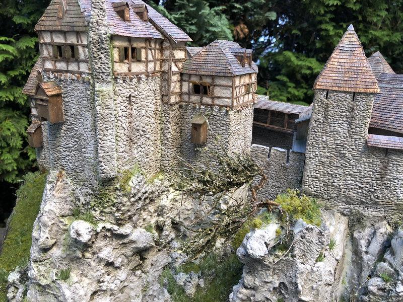 Burg Obergreifenstein - ca. 1:100 - Seite 7 42013928mb