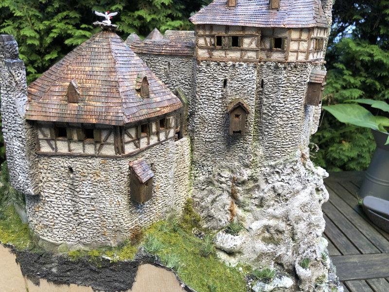 Burg Obergreifenstein - ca. 1:100 - Seite 7 42013930ur