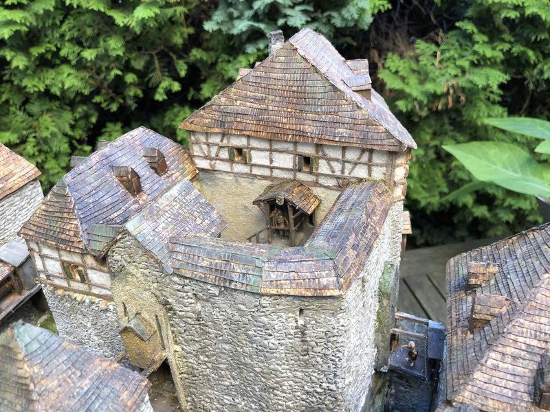Burg Obergreifenstein - ca. 1:100 - Seite 7 42013932yv