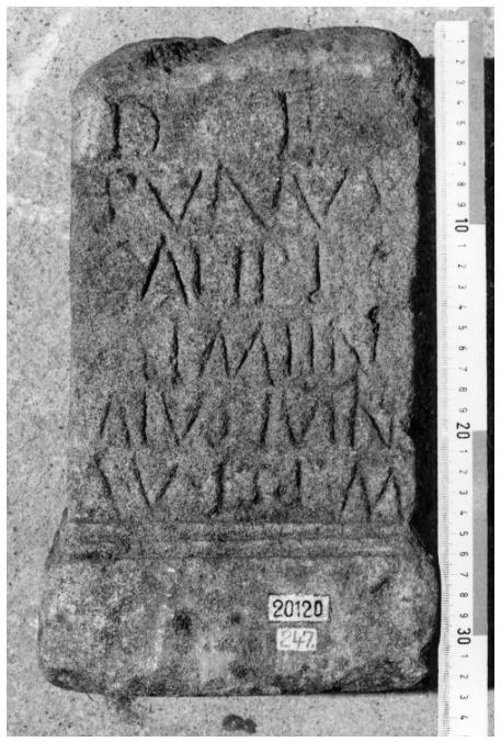Übersetzungen alter Lateinischer Inschriften - Seite 23 42024212du