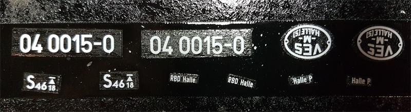 """Reko """"Sachsenstolz"""" 04 0015-0 (19 015) in 1:24 - Seite 7 42032054es"""