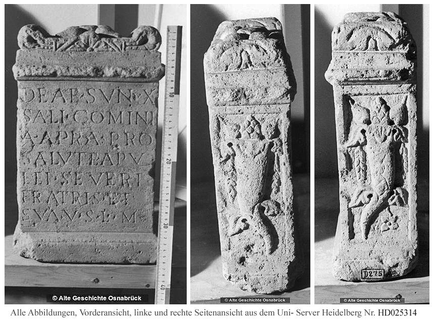 Übersetzungen alter Lateinischer Inschriften - Seite 23 42038429mq