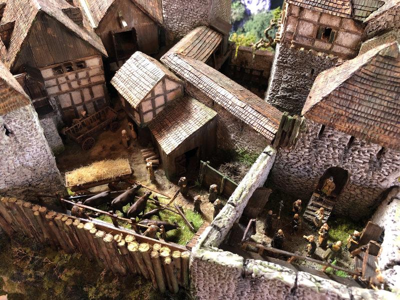 Burg Obergreifenstein - ca. 1:100 - Seite 8 42046559xh
