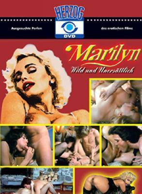 Marilyn wild und unersattlich H265 MKV-Barber
