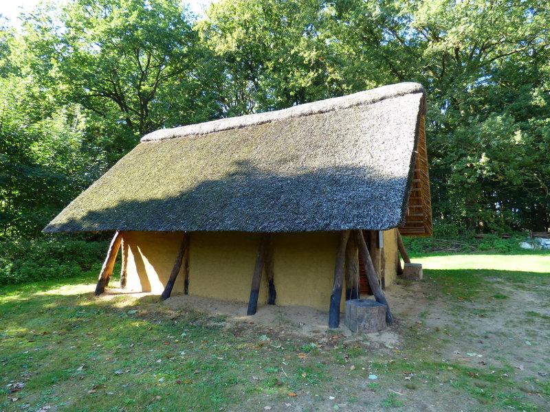 Der Sachsenhof in Greven Pentrup 42211467rp