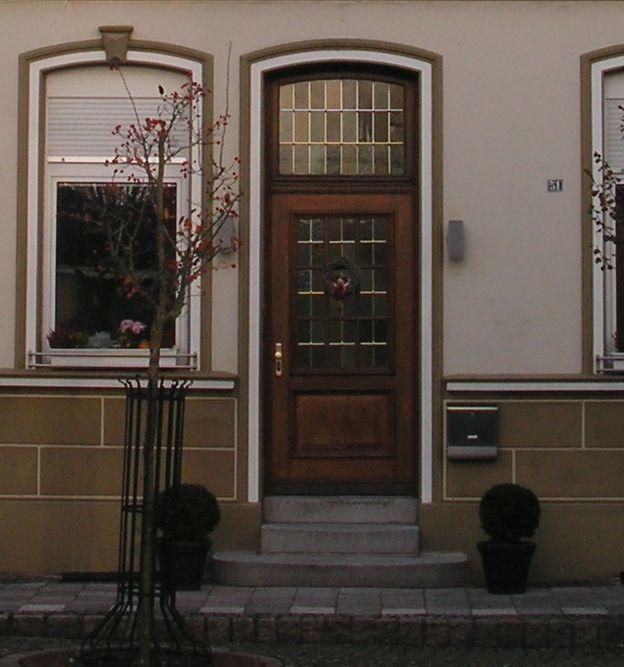 Die Vielfalt von  Haustüren 42214134wv