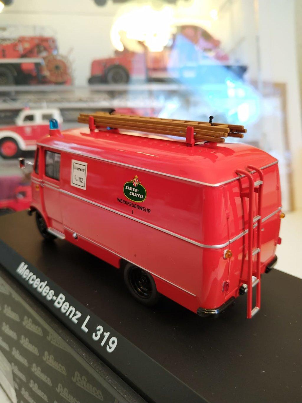 Feuerwehr Modelle der Firmen Schuco und Minichamps 42248598cd