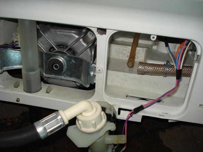 Berühmt Geschirrspüler tropft - Ersatzteile und Reparatur Suche LL77