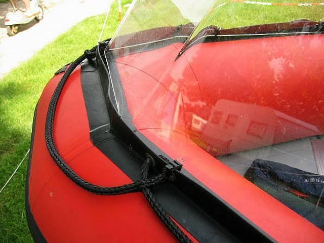 Super Plexiglas verformen????wie??? - boote-forum.de - Das Forum rund um LE72